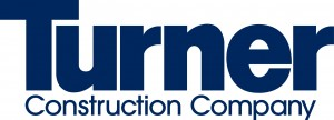Logo - Turner Construction